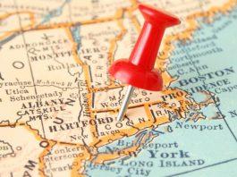 Connecticut Marijuana Legalization Bill Sent To Governor's Desk After Days Of Fierce Debate
