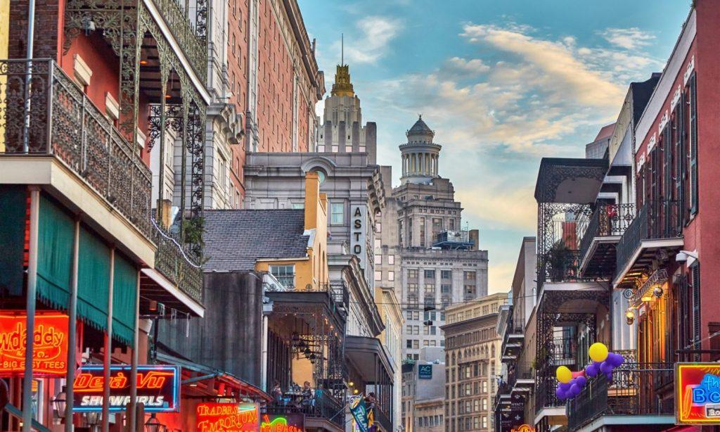 Louisiana Governor Signs Marijuana Decriminalization Bill Into Law