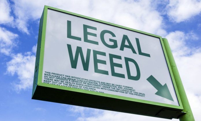 Republicans From Legal Marijuana States Won't Vote To Legalize Federally