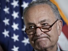 Schumer Is Learning He Doesn't Have What It Takes To Legalize Marijuana