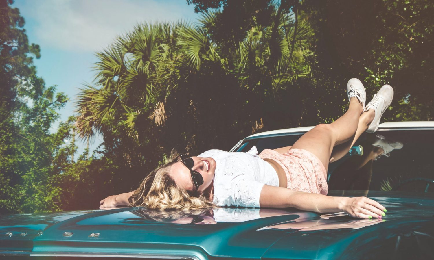 5 Summer Activities To Do While High