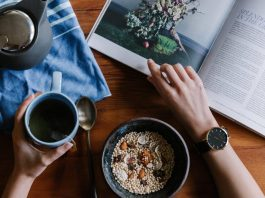 5 Tips To Develop A Better Morning Routine