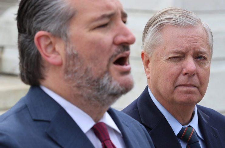 6 Senators Who Are Blocking Legal Marijuana For 328,000,000 Americans