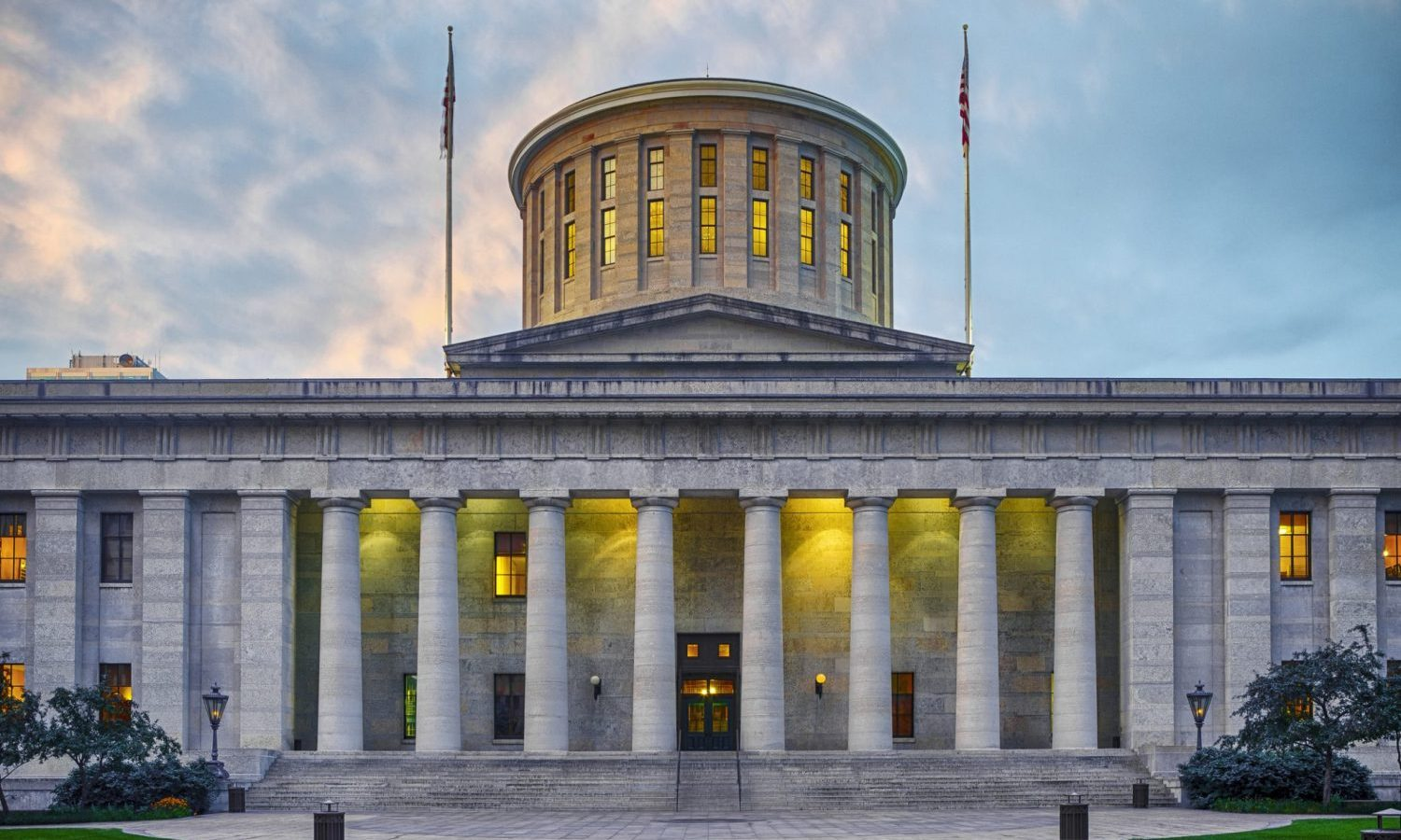 Ohio House Dems File First-Ever Adult-Use Cannabis Legalization Bill