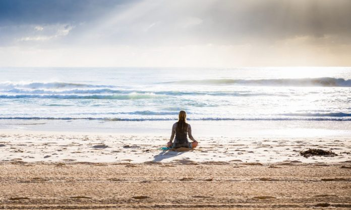This Is How Long You Should Meditate For Best Results