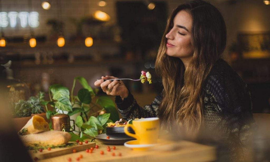 Eating This 5 Times A Week Can Extend Your Life