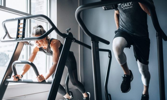 Study Suggests Working Out May Improve Memory And Battle Alzheimer's Disease
