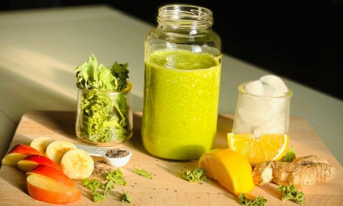 This Is The Only Beverage That Can Detox Your Body