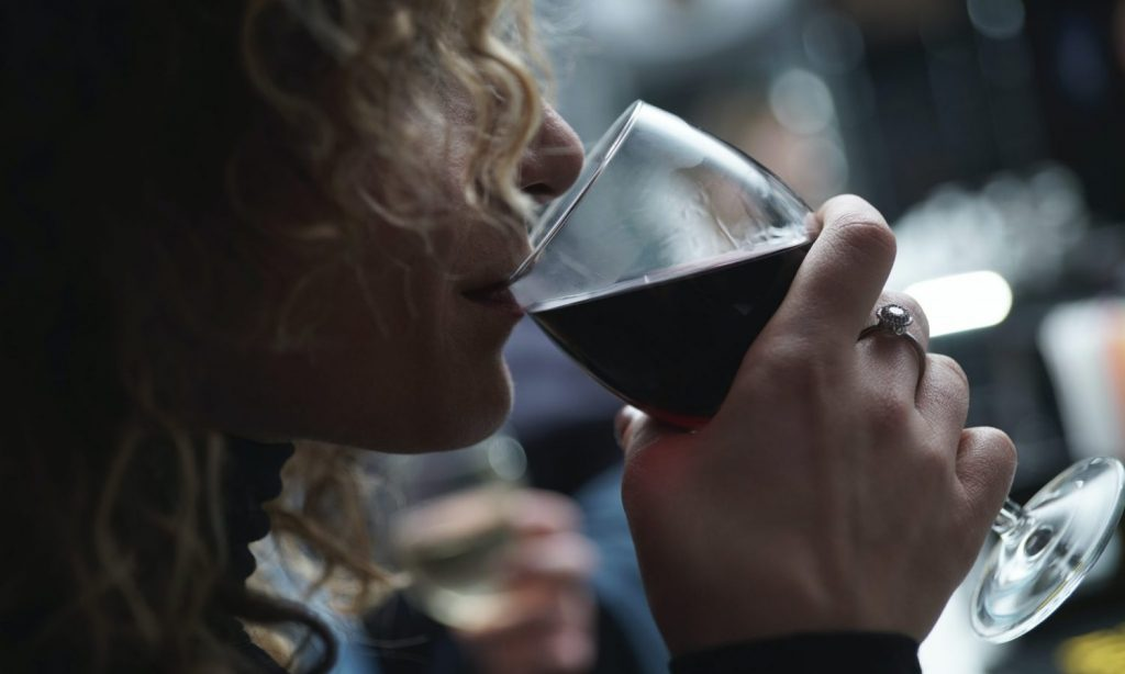 You Should Monitor Your Wine Intake If You Suffer From This Medical Condition