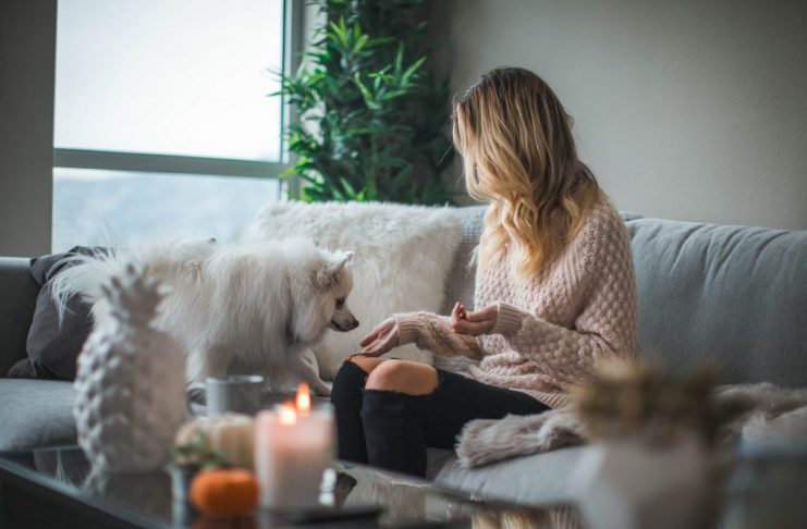 5 Self-Care Activities That You Can Do At Any Moment
