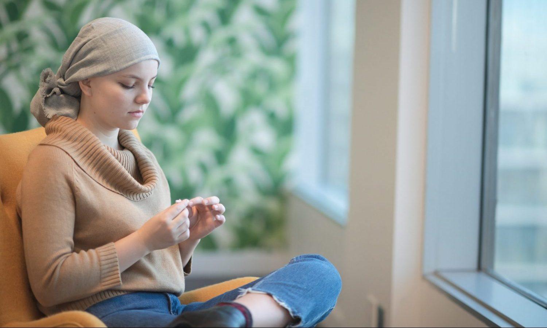 cancer patient marijuana