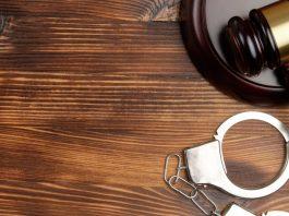convicted felon arrest