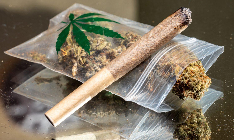 delta-8 THC marijuana