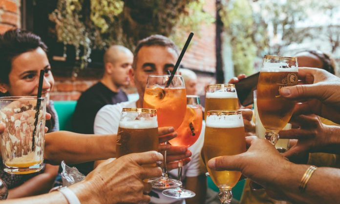 Has The Pandemic Changed Your Drinking Habits? Here's How To Know