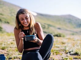 How To Eat More Healthy Without Sacrificing All Fun
