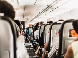 Labor Day: What Does The CDC Advise In Terms Of Travel & Social Gatherings