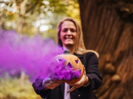 5 Fall Weekend Activities To Do While High