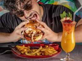 7 Things You Can Do To Prevent The Munchies
