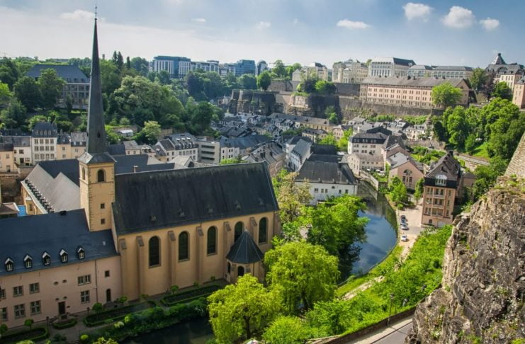 Luxembour