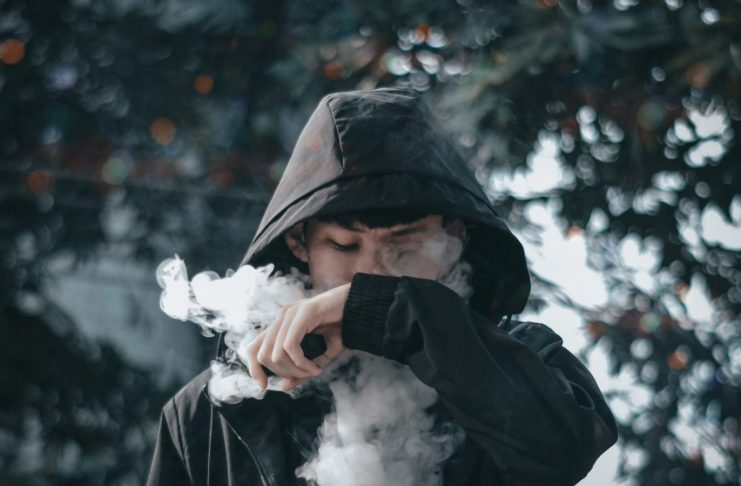 Vaping In Teens Continues To Increase And Could Have Long Lasting Impact