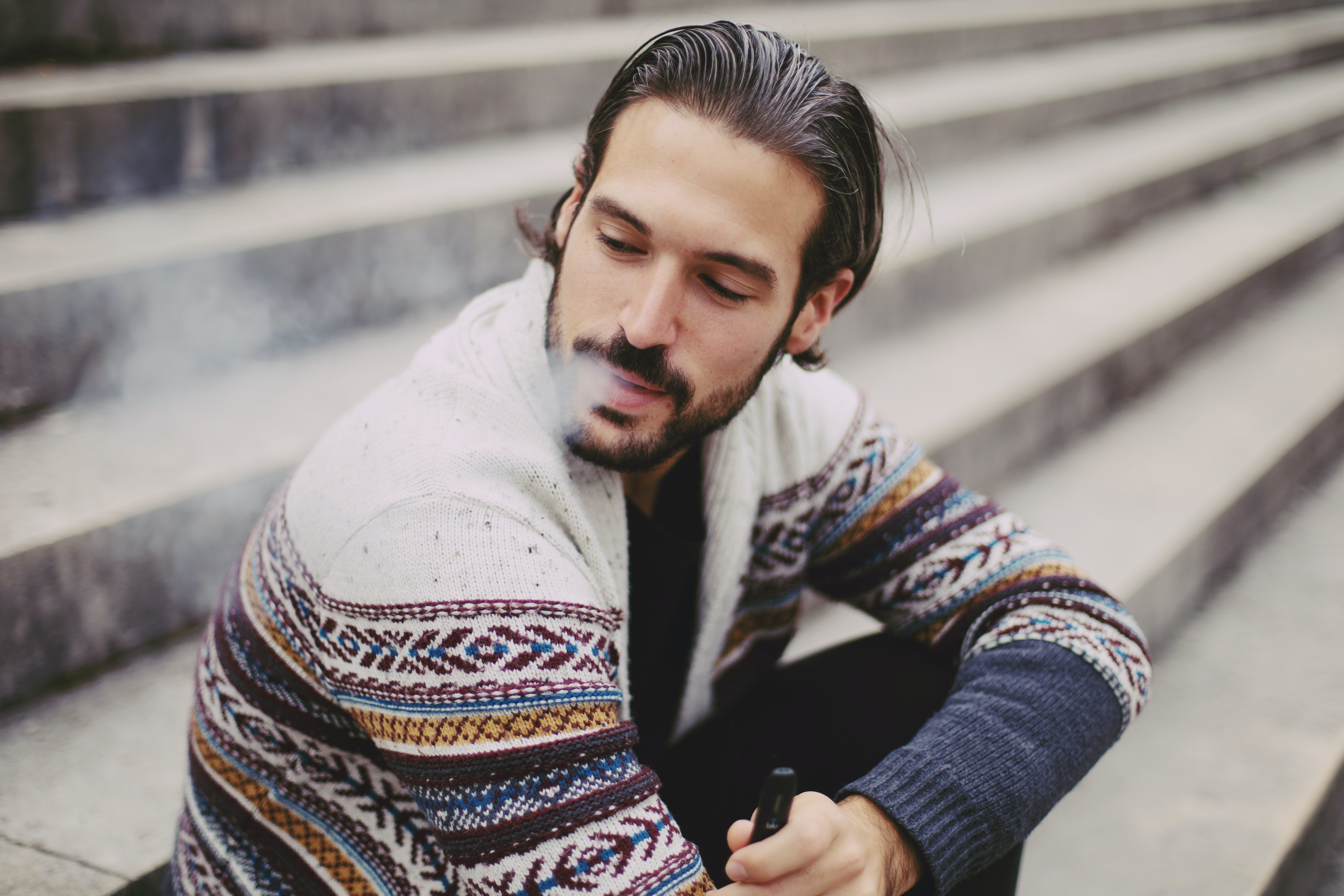 Vaping Lung Disease Is Less Likely In States Where Marijuana Is Legal