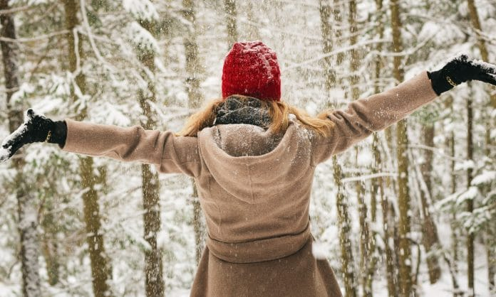 5 Ways CBD Can Help You Battle The Cold This Winter