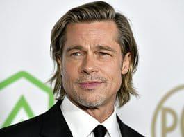 Does Brad Pitt Smoke Weed?