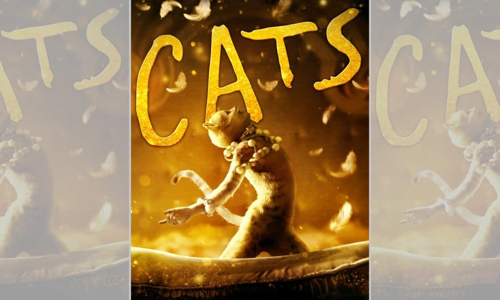 People Are Getting High To See & Enjoy 'Cats'