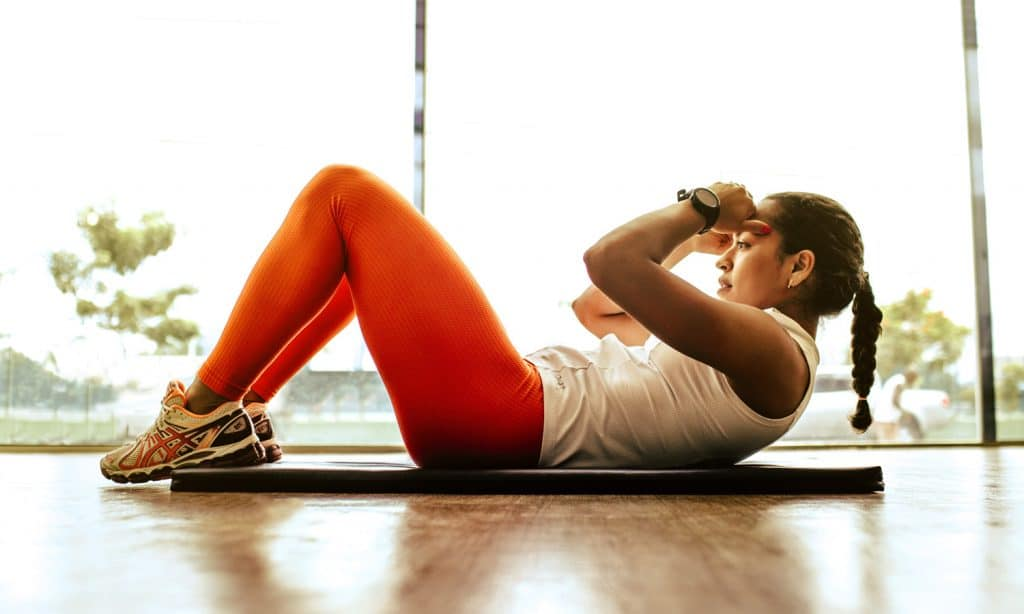 3 Reasons Why You Might Be Gaining Weight If You Just Started Working Out