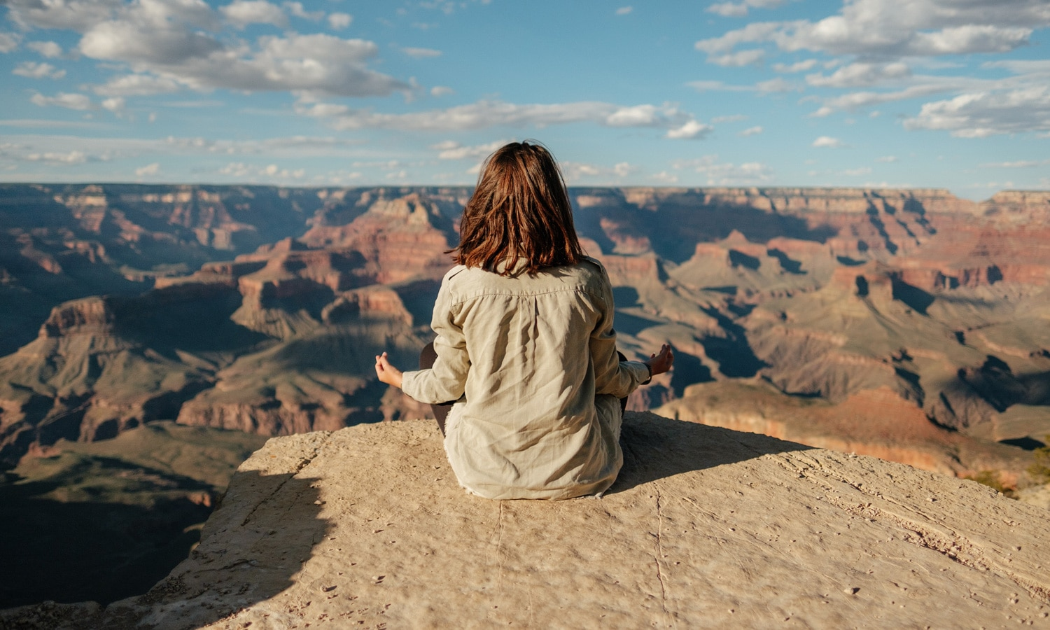 5 Meditation Techniques To Help You Stay Calm During Stressful Times