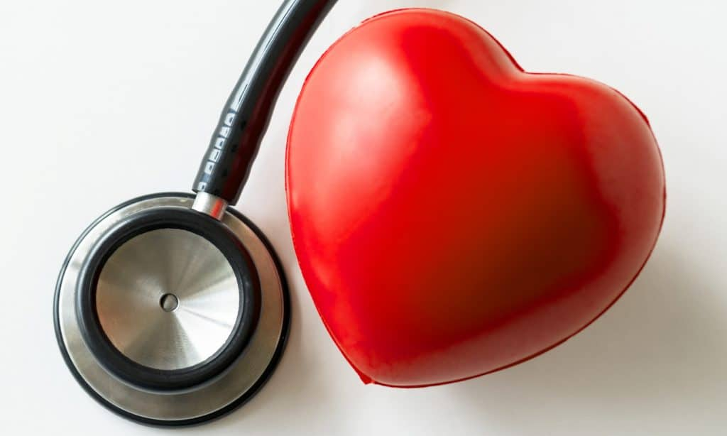 5 Things You Can Do To Protect Your Heart Health