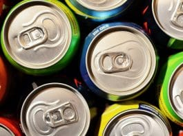 Aluminum Cans Can Reduce Potency Of Cannabis Drinks