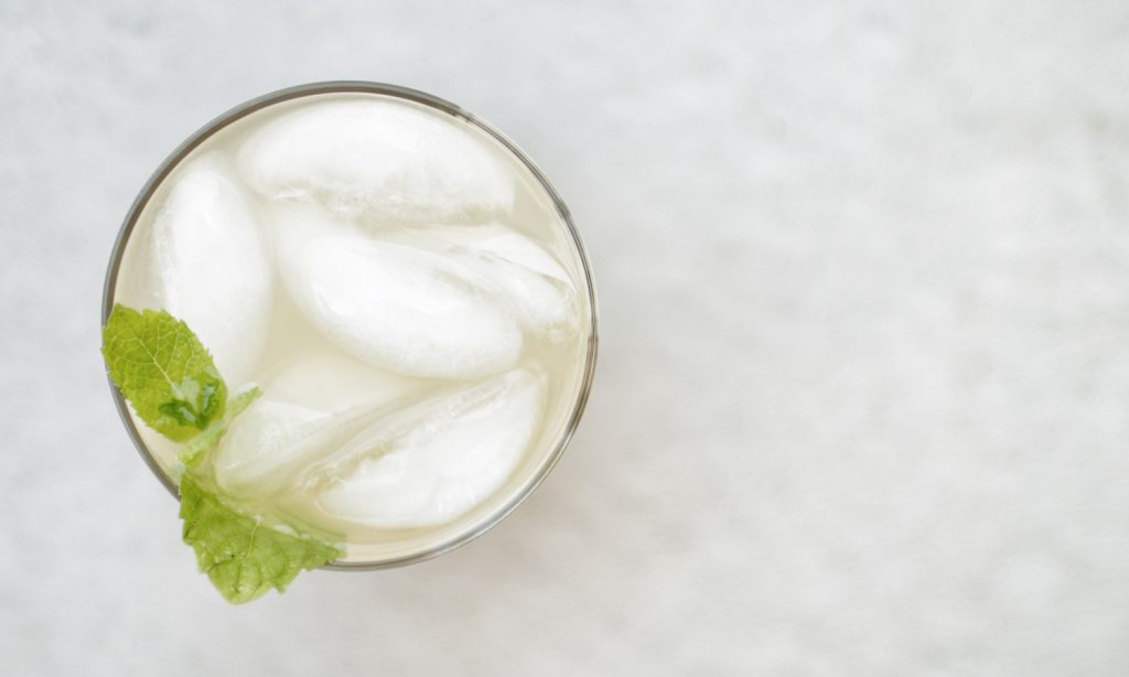 Are CBD Drinks Legal?