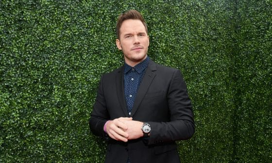 Does Chris Pratt Smoke Weed?