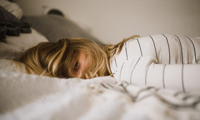 5 Things You Can Do When You Can't Sleep