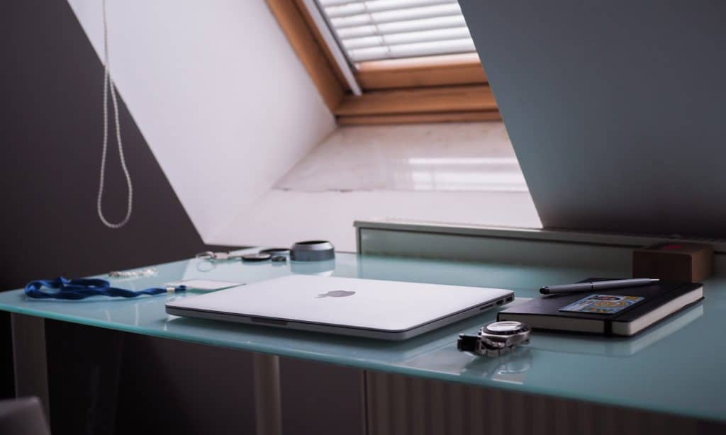 Here's What You Should Know If You'll Be Working From Home
