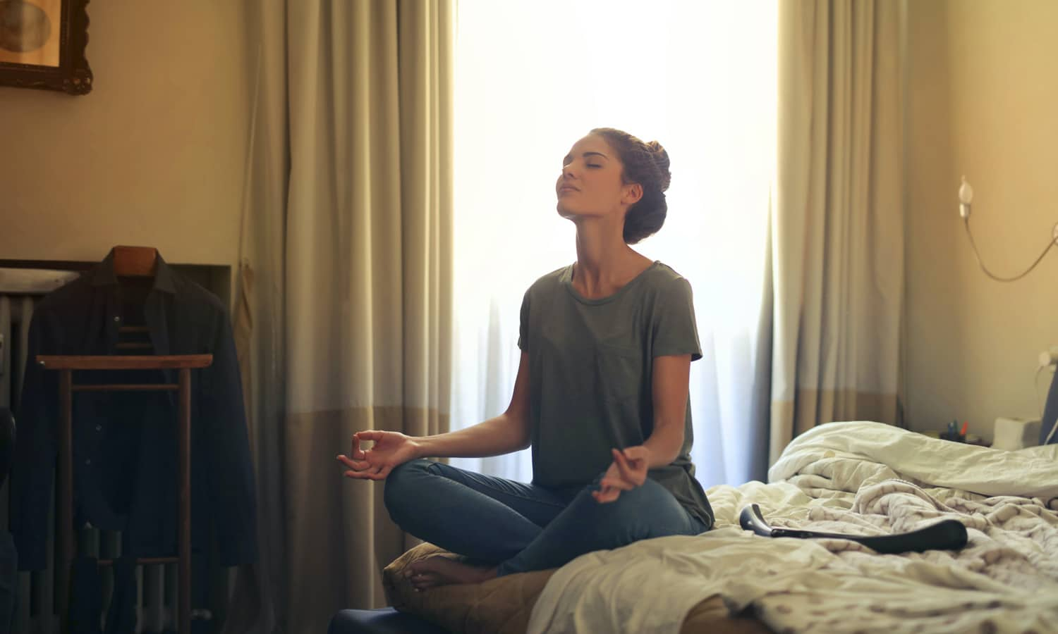 5 Accessible Ways To Manage Anxiety