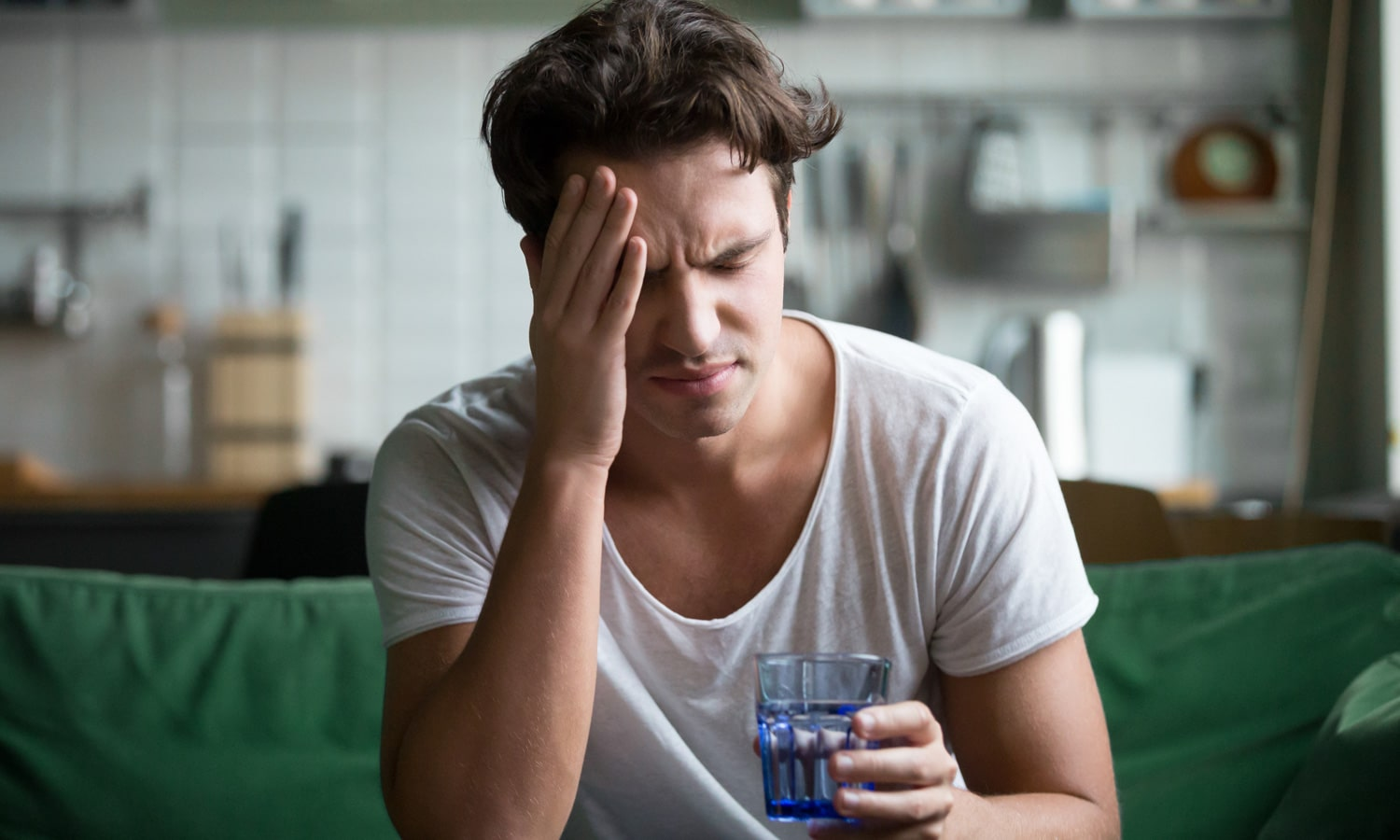 5 Ways To Beat A Hangover That Actually Work