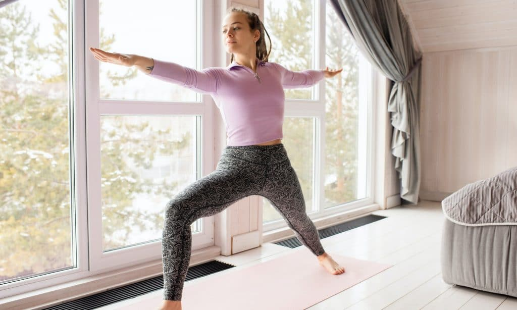 How Marijuana Can Improve Your Home Workouts