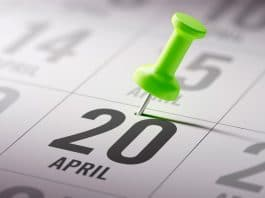 What's The History Behind The Date 4/20?