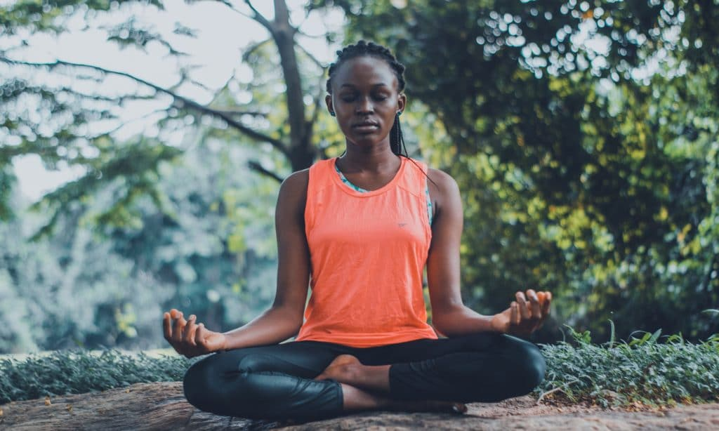 5 Meditations For Your Different Kinds Of Quarantine Moods