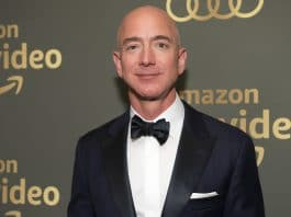 Does Jeff Bezos Smoke Weed?