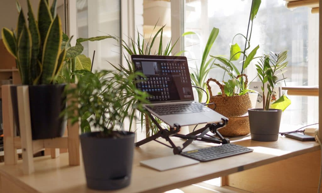 How To Improve Your Internet When Working From Home