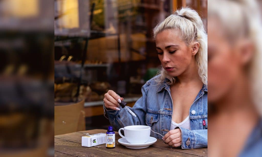 Taking CBD For The First Time? Here Are Some Quick Basics