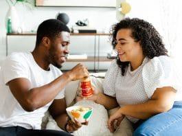 Why Does Marijuana Make Food Taste So Good?