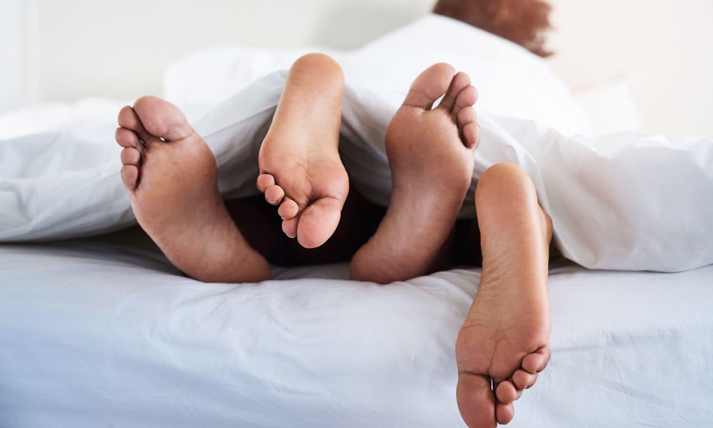 4 Ways Quarantine Has Affected People's Sex Lives