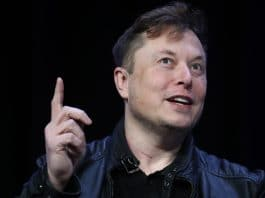 Elon Musk Tweets About Marijuana And Gets Trolled For It