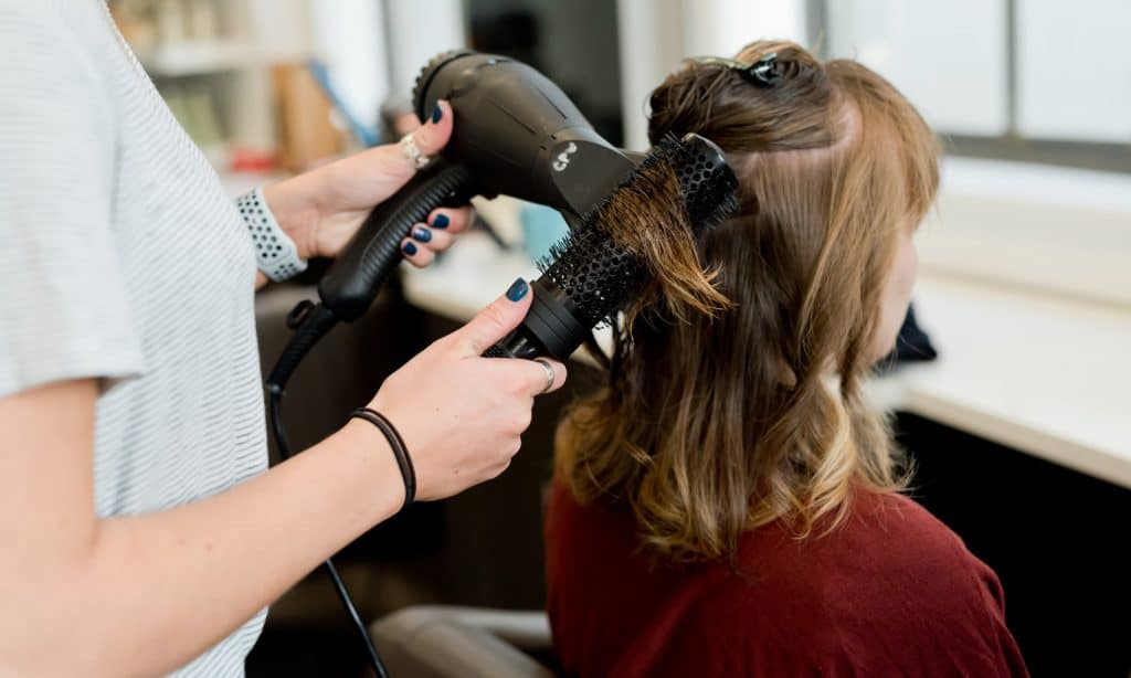 Is There A Safe Way To Go To A Salon Right Now?