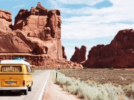 Should You Be Road Tripping During The Pandemic?