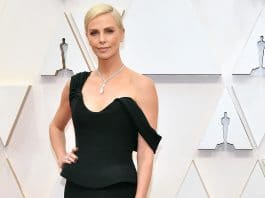 Does Charlize Theron Smoke Weed?